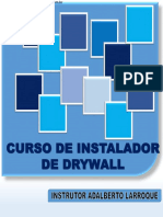 A Post i Lade Drywall Lar Roque