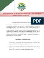 PROCEDIMIENTOS_DESPIDOS
