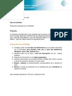 AsignacionFacilitador_POO1