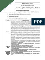Atm-dto-08 Roles y Responsabilidades