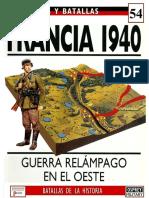 54 Ejercitos y Batallas - Francia 1941.pdf