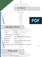 Case Report Malaria