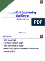 Mud Design (Allen)