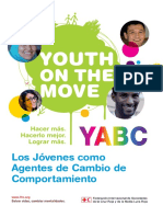 YABC-Change Yourself and Act-ES