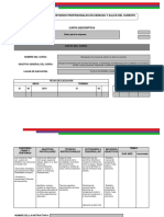 Carta Descriptiva Iepcs