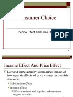 8 Income Effect