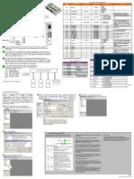 EthernetIP Quick Start Guide-ITT