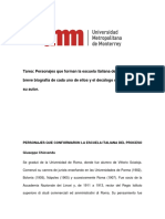 Tarea Escuela Italiana Del Proceso y Decalogo Del Abogado