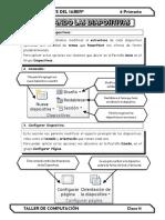3.- 6 Primaria - Microsoft PowerPoint