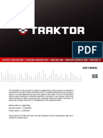 Traktor Manual English