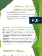 Global Product Strategies 2