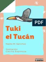 Tuki el Tucan