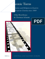 (Central and Eastern Europe_ Regional Perspectives in Global Context 3) Liliya Berezhnaya, Christian Schmitt-Iconic Turns_ Nation and Religion in Eastern European Cinema since 1989-BRILL (2013).pdf