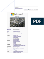 Microsoft de Ernst