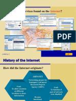 Ch02 Internet