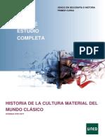 Guía Prehistoria II