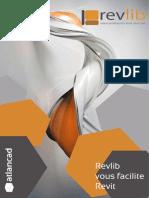 Brochure Revlib Structure