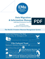 Axiell Data Migration Presentation UKRG 2014-09-05