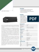 De_TTL33A Spec Sheet