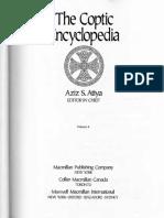 The Coptic Encyclopaedia Vol 8 Réduit