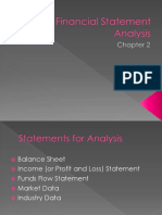Financial Statement Analysis-chapter 2