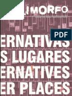10 | Polimorfo | – | 2 | Puerto Rico | Arq. Poli – Escuela de Arquitectura – Univ. Politécnica de Puerto Rico | Air Tree Shanghai | pg. 114-121
