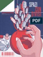 13 | OPERE | Spazi Condivisi | N. 36 | Anno XI-Settembre | Italia | Pacini Editore | Dreamhamar | pg. 65-69