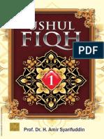 USHUL FIQH, Jilid 1.pdf