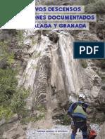AS_31_05-17 Cañones de Andalucía. Nuevas fichas