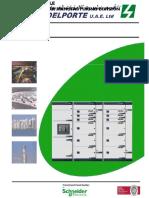 Sgd-Verger Delporte Uae Switchgear Manufacturing