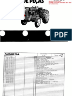 Catalogo Agrale 4100 Moderno
