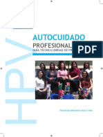 Autocuidado ProfesionalVF