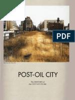 11 | Post Oil City |Germany | Philadelphia Urban Voids | pg. 106-109