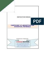 man-sound-level-meter-pce-322a-en pdf | Usb | Microphone