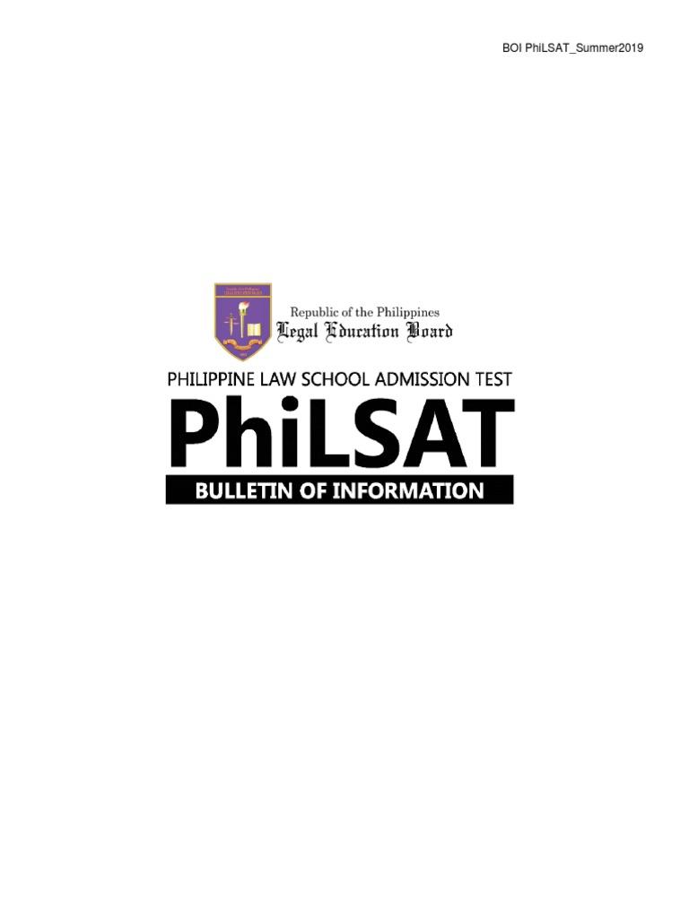 Philsat Boi Jan2019 | Identity Document | Personally Identifiable