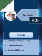 Curs 5.1 - Sindrom diareic.pptx