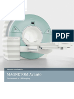 Siemens-healthineers Mri Magnetom-Avanto Brochure 2018-02 v2-04919130