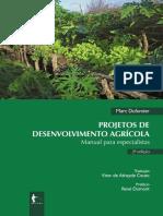 ProjetosDeDesenvolvimentoAgrícolaManualParaEspecialistas_MarcDufumier.pdf
