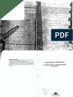 Cartografia Sentimental, transformações contemporâneas do desejo - Suely Rolinik (1989).pdf