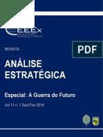 CEEEx - Guerra Do Futuro