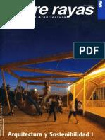 13 | Entre Rayas-La Revista de Arquitectura | Arquitectura y Sostenibilidad 1 | N. 99 | Entre Rayas Grupo Editorial | Venezuela | Ecopolis Plaza | pg. 90-99