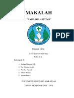 Contoh Surat Perjanjian Pemorongan Pekerjaan FH UII (1)