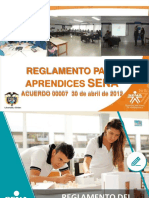 Reglamento al Aprendiz Sena.pptx