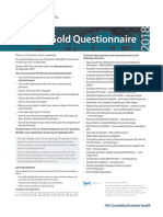5502 PSA Annual Gold Questionnaire 2018 v3