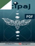 Boletín CIPAJ Febrero 2019