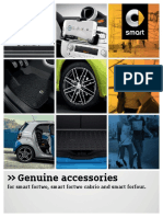 Smart Genuine Accessories