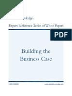WP Egan Business Case P