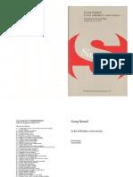 (Pensamiento contemporáneo 72.) Georg Simmel - La ley individual y otros escritos-Universitat Autónoma de Barcelona _ Paidós (2003).pdf