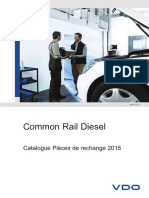 Vdo Catalogue Commonrail