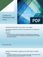 Comercio Internacional Diapositivas ( Falta Terminar)